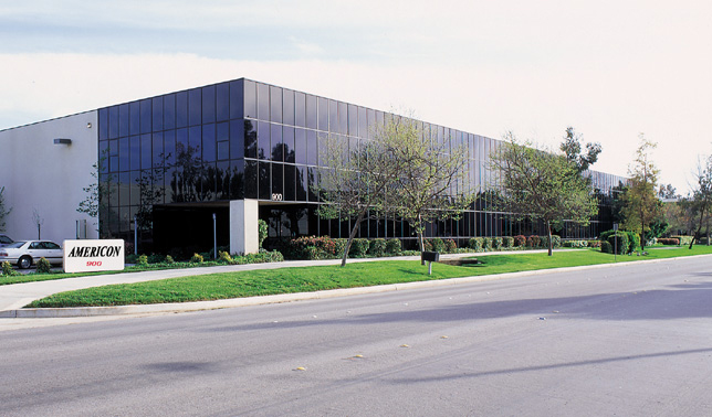 Americon Worldwide Headquarters